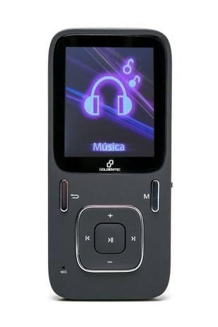 Imagem de MP4 Player 8GB LCD 1.8