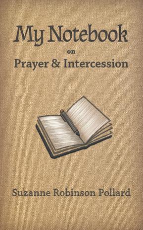 Imagem de My Notebook on Prayer and Intercession