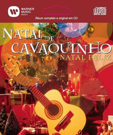 Imagem de Natal de Cavaquinho, V.1