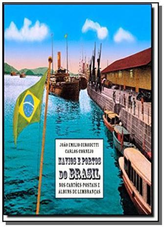 Imagem de Navios e portos do brasil