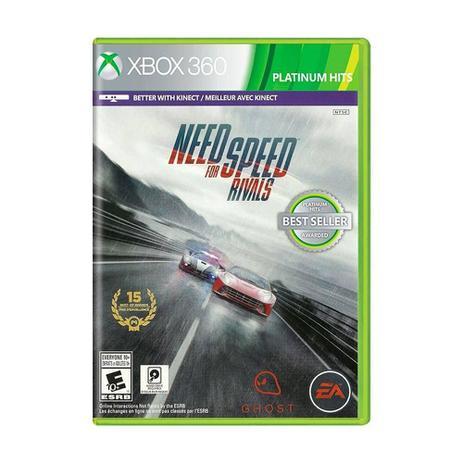 Imagem de Need for Speed Rivals - Xbox 360