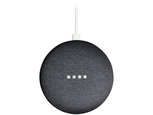 Imagem de Nest Mini 2ª geração Smart Speaker