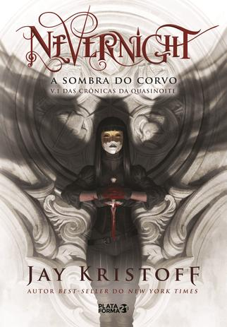 Imagem de Nevernight: A Sombra do Corvo (v. 1 das Crônicas da Quasinoite)