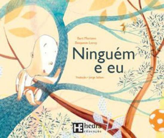 Imagem de Ninguem e eu - Hedra educaçao