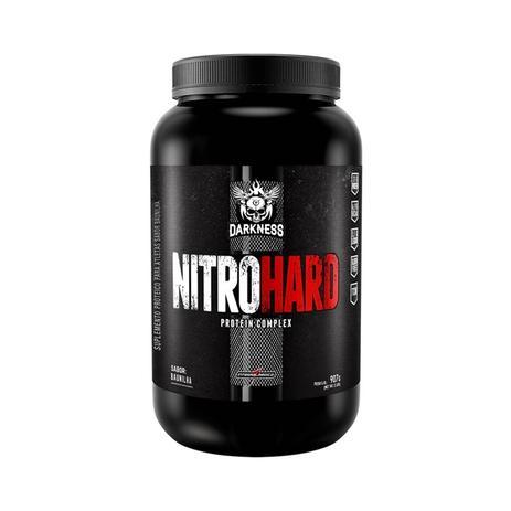 555e743f63 NITRO HARD 907g - BAUNILHA - Integralmedica - Whey Protein ...