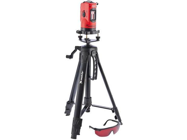 Imagem de Nível a Laser MTX 350339 Alcance 10m