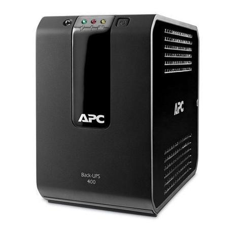 Imagem de No Break APC Microsol 400VA Bivolt Automático - BZ400BI-BR