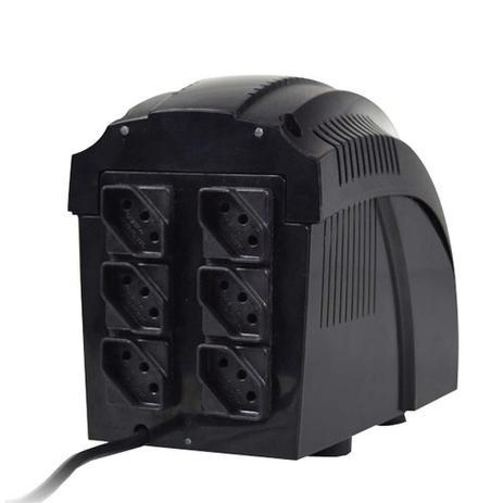 Nobreak UPS Mini 500VA - TS Shara - entrada Bivolt / saída 110v