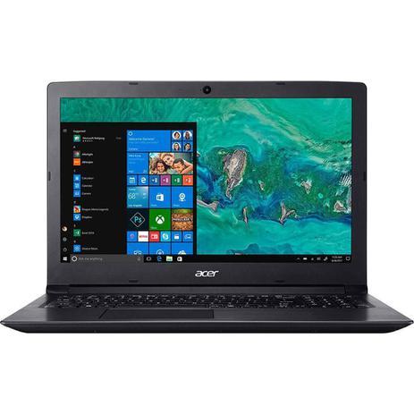 Imagem de Notebook Acer Aspire 3 A315-53-55DD, Core i5-7200U, 4GB, HD 1TB, 15.6