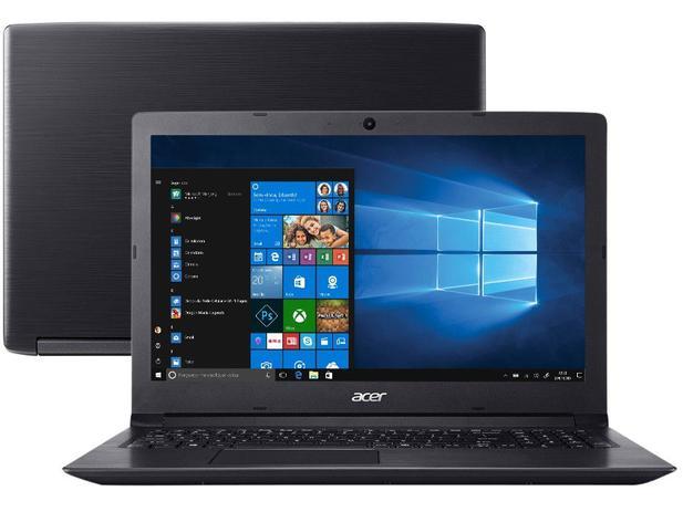 Imagem de Notebook Acer Aspire 3 A315-53-C5X2 Intel Core i5