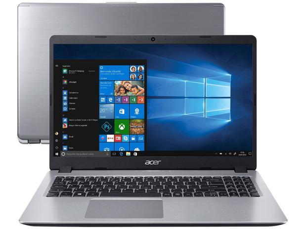 Imagem de Notebook Acer Aspire 5 A515-52-536H Intel Core i5