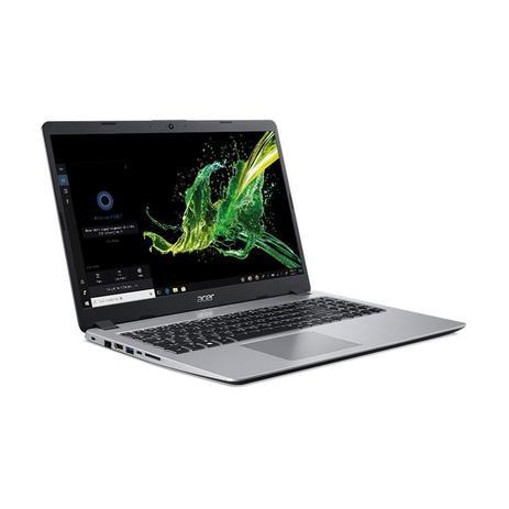 """Notebook Acer Aspire 5 A515-52G-73SY Intel Core i7 8ª geração 8GB SSD 256GB MX130 2GB 15.6"""" Win10"""