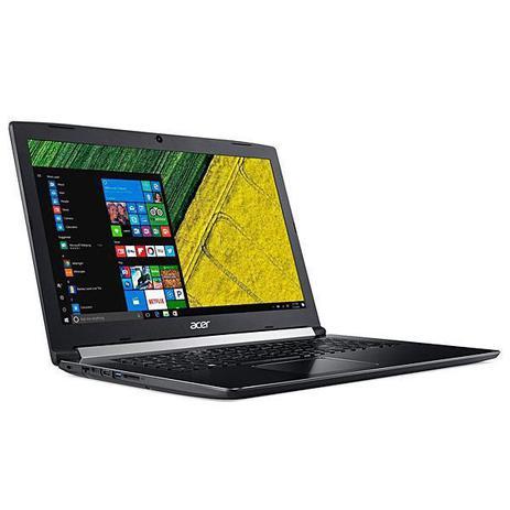 Imagem de Notebook Acer Aspire 5 A517-51-74wm 17.3 2.7ghz 8gb Preto