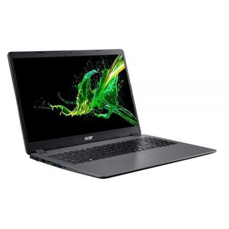 Imagem de Notebook Aspire 3 Intel Core I3 4GB RAM 1TB HD 15,6