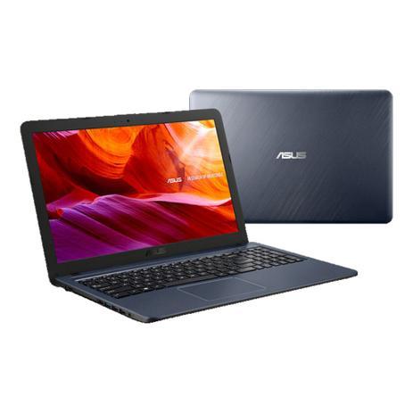 Imagem de Notebook Asus X543UA-GO2196T, 7ªGer.Intel Core i3 7020U, 4GB,1TB, 15