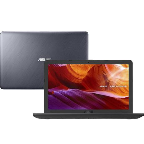 Imagem de Notebook Asus X543UA Intel Core I3 4GB 1TB 15,6