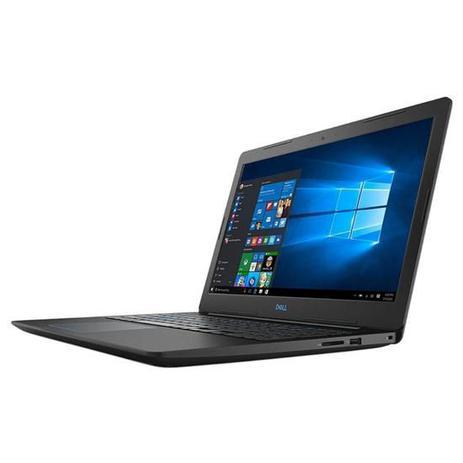 Imagem de Notebook Dell G3579-7283BLK Intel Core i7 2.2GHz / Memória 8GB / HD 1TB + 16GB Optane / 15.6