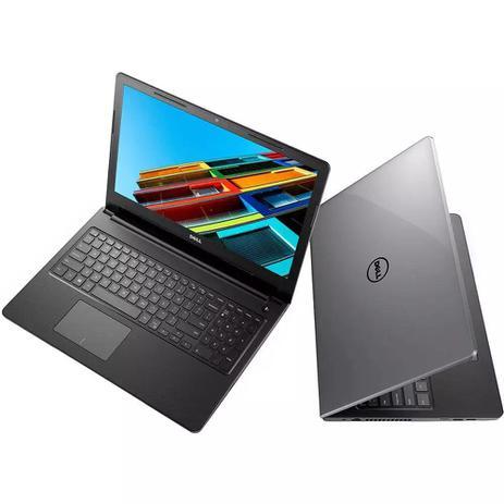 Imagem de Notebook Dell Inspiron i3 15-3000 Mod.3567 8Gb 1Tb 15.6 Windows 10