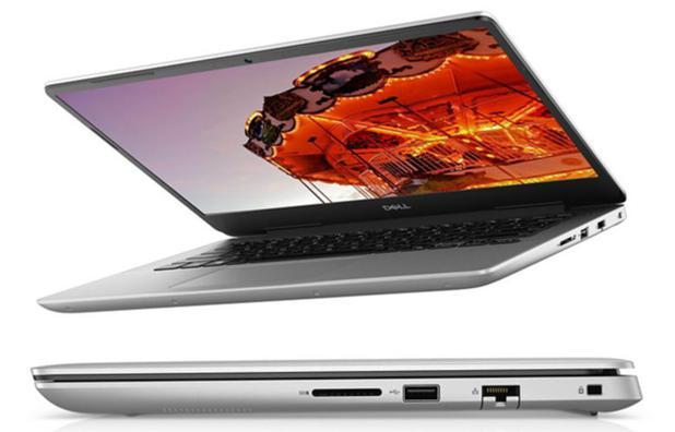 Imagem de Notebook Empresarial Inspiron 14 Série 5000 5480: i7 8565U 16GB HD 1TB SSD 128 VGA 2gb Wind 10 Prof