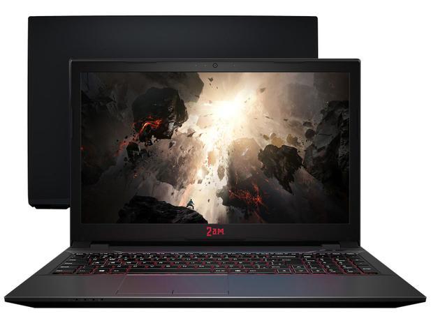 Imagem de Notebook Gamer 2AM E550 Intel Core i5 8GB 1TB
