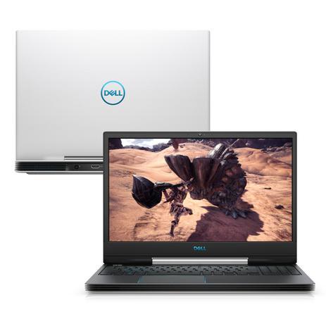 Imagem de Notebook Gamer Dell G5-5590-M28B 9ª Geração Intel Core i7 8GB 1TB+256GB SSD Placa Vídeo NVIDIA GTX 1660Ti FHD 15.6