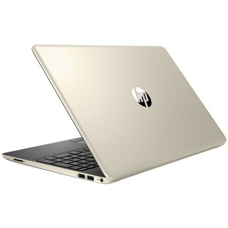 Imagem de Notebook HP 15-DW0036WM i3 2.1GHZ/ 4GB/ 128GB/ 15.6