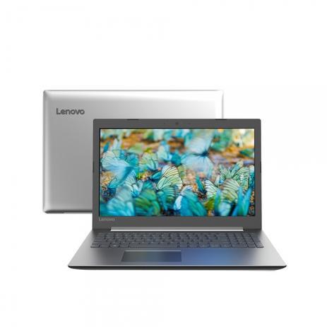 Imagem de Notebook Ideapad 330 i3, 4GB, 1TB, Linux, 15.6