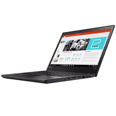 Imagem de Notebook Intel Core I5 7300U 14 Pol 4Gb Ddr4 500Gb 20He004fbr - Lenovo