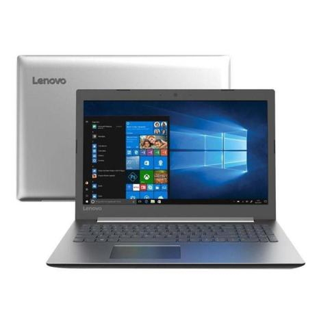 Imagem de Notebook Lenovo Ideapad 330-81EE0, Intel Core I3, 4GB, 1TB, Tela 15.6