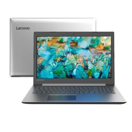 Imagem de Notebook Lenovo Ideapad 330-81FES001, i3, 4GB, 1TB, Tela 15.6