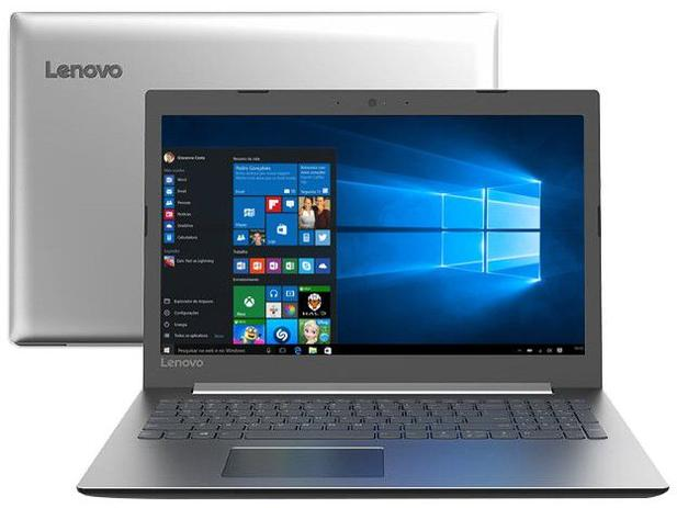 Imagem de Notebook Lenovo Ideapad 330 Intel Core i7 8GB 1TB