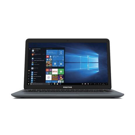 Imagem de Notebook Positivo Motion I341TA Intel Core i3 4GB 1TB 14