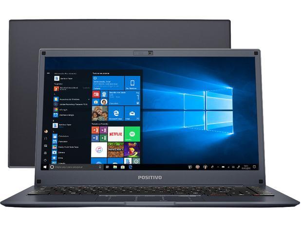 Imagem de Notebook Positivo Motion Plus Q464B Intel