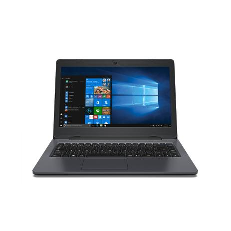 "Imagem de Notebook Positivo Stilo Xc7660 Intel Core I3 1tb 4gb Ram Tela 14"" Led Hd Windows 10 Home - Preto"