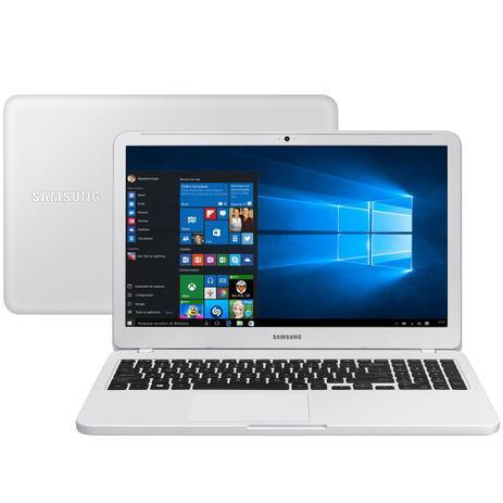 Imagem de Notebook Samsung Expert + GFX X40 Intel Core i5 8GB 1TB Placa de Vídeo 2GB LED 15,6 W10 Branco