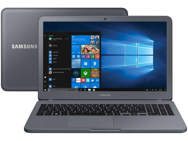Imagem de Notebook Samsung Expert X50 Intel Core i7 8GB 1TB