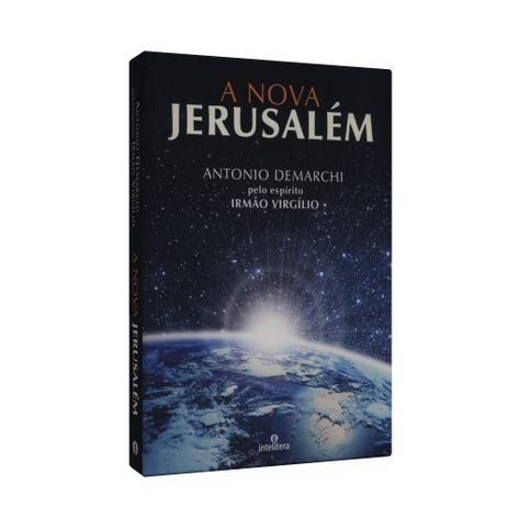 Imagem de Nova Jerusalém, A - Intelítera