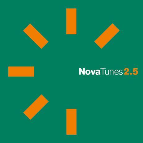 Imagem de Nova Tunes 2.5