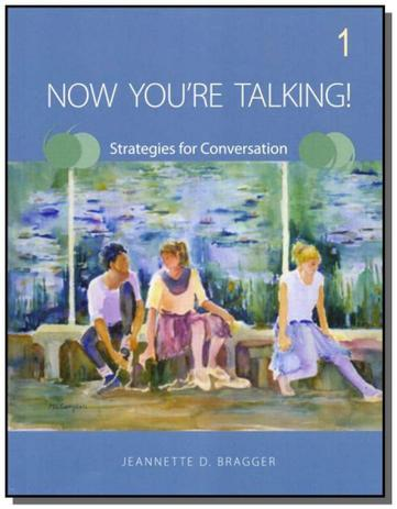 Nice Talking With You Book
