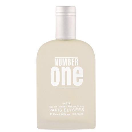 Imagem de Number One Paris Elysees Eau de Toilette - Perfume Unissex 100ml