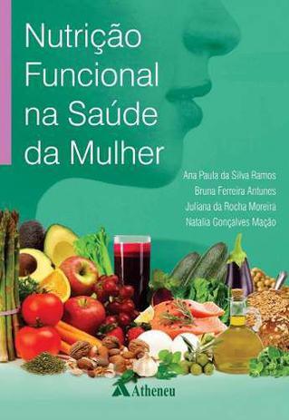 Imagem de Nutrição Funcional Na Saúde Da Mulher