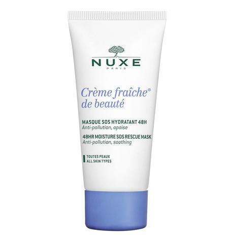 Imagem de Nuxe Crème Fraîche de Beauté - Máscara Hidratante 50ml