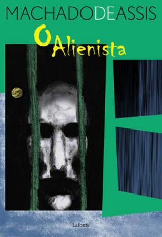 Imagem de O alienista