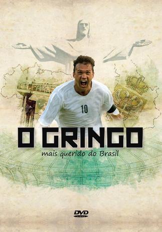 O gringo mais querido do brasil - dvd - Som Livre - Filmes de Documentário  - Magazine Luiza