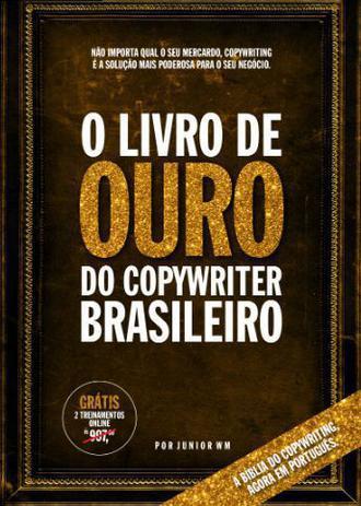 Imagem de O Livro de Ouro do Copywriter Brasileiro - Waldemir marques junior