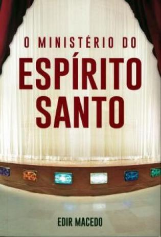 Imagem de O ministério do espírito santo