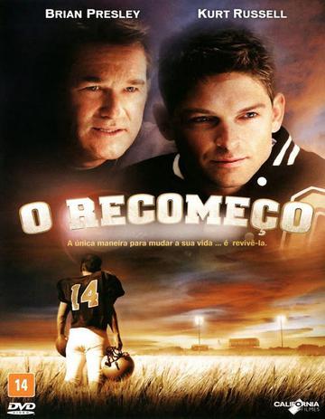 Imagem de O Recomeço - Blu-Ray