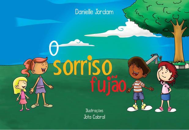 Imagem de O Sorriso Fujão - Scortecci Editora