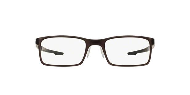 000495e0aef0c Oakley Milestone 2.0 OX8047 02 Preto Fosco Lente Tam 52 - Óculos de ...