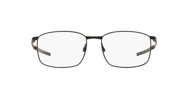 Oakley Taproom OX3204L 02 Preto Fosco Lente Tam 55 - Óculos de grau ... ab9abb5942